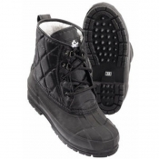 E-TH. Mud  Thermoschuh