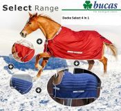 bucas Select Set Outer /SD Under Decke