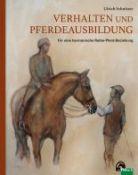 U.Schnitzer: Verhalten und Pferdeausbildung