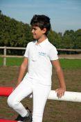 Busse Anton Junior Turnier-Shirt