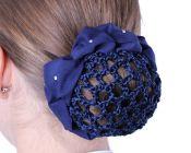 QHP  Flower Haarschleife