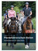 Prüfungsbuch Pferdeführerschein Reiten