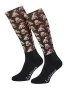 LeMieux Footsies Socks
